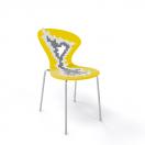 Yellow-White-Gray - +€10.00